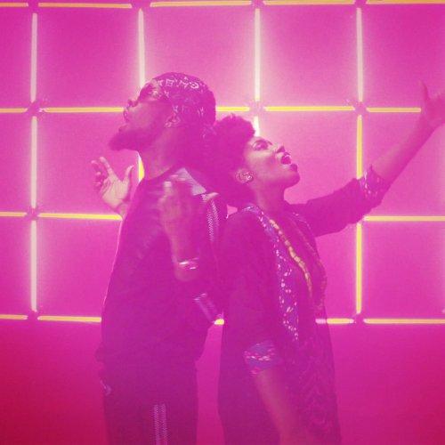 Mzvee ft Patoranking Sing My Name Remix Prod