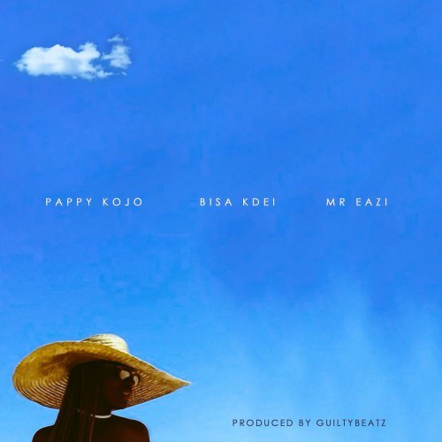 Pappy KoJo – Abena ft