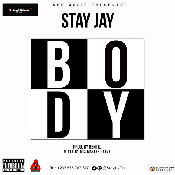 Stay Jay Body Prod