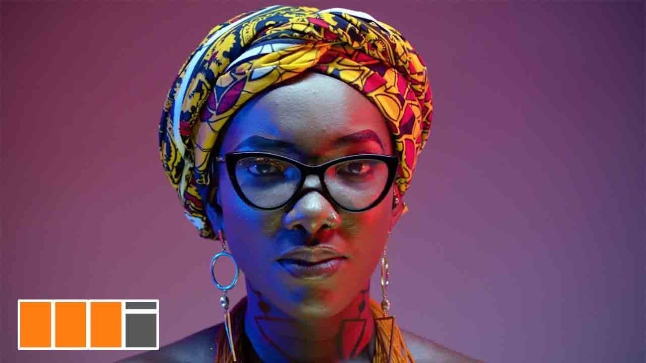 ebony maame hw official video