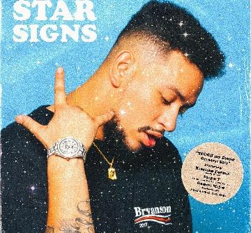 AKA – Star Signs ft