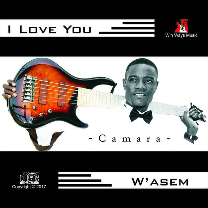 Camara Bill I Love You Official Video Audio