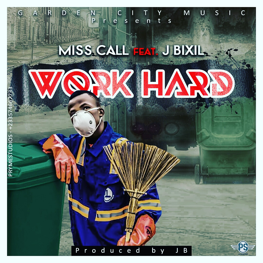 Miss Call Work Hard Prod