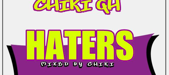 Abusuapanin Chiki Haters Prod