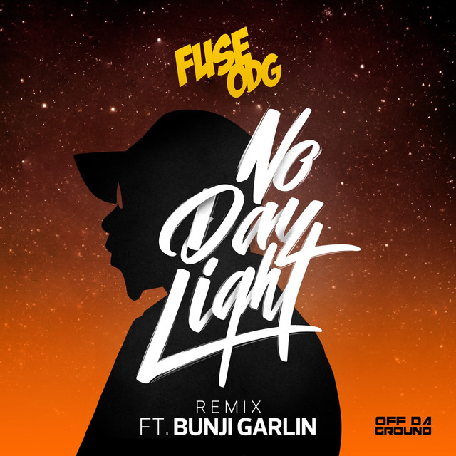 Fuse ODG No Daylight Remix ft
