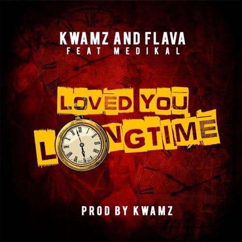 Kwamz Flava feat