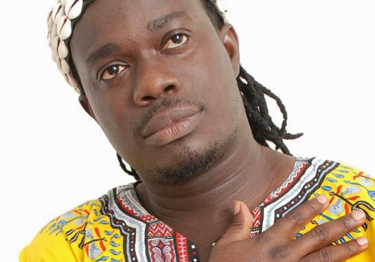 Obour Oko Aba Road Safety Campaign Song
