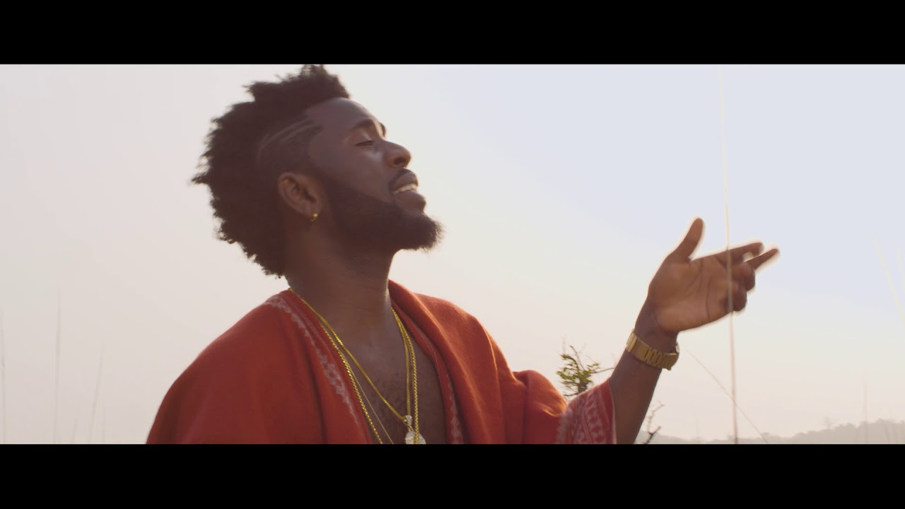 bisa kdei hammer official video