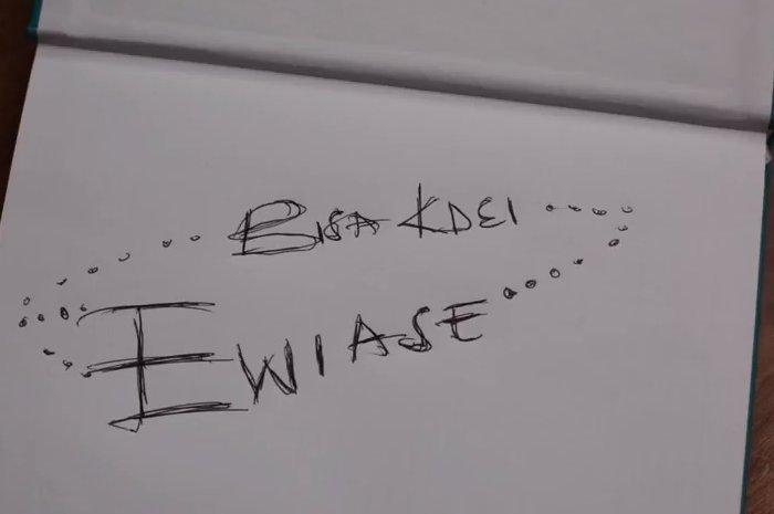 Bisa Kdei – Ewiase