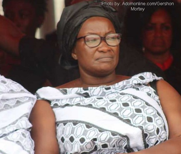 Ebony's mother pleads with media not to stop playing her songs