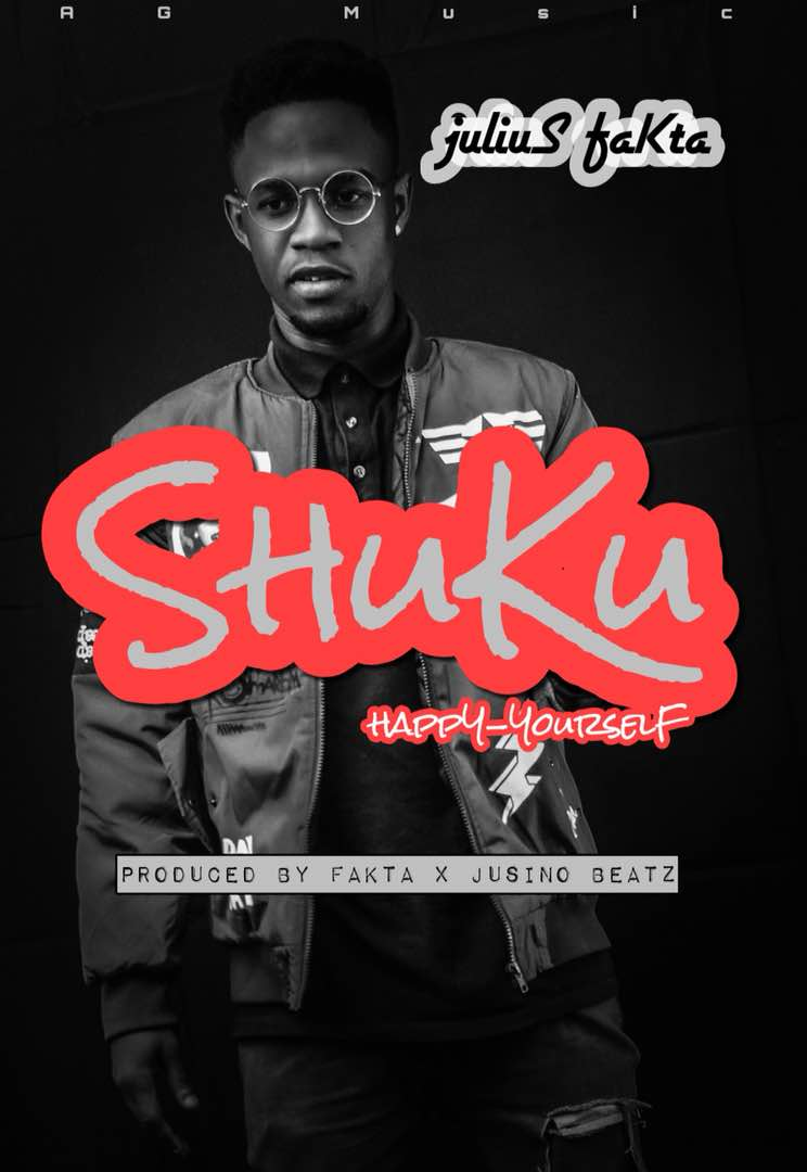 Julius Fakta Shuku Happy Yourself Prod