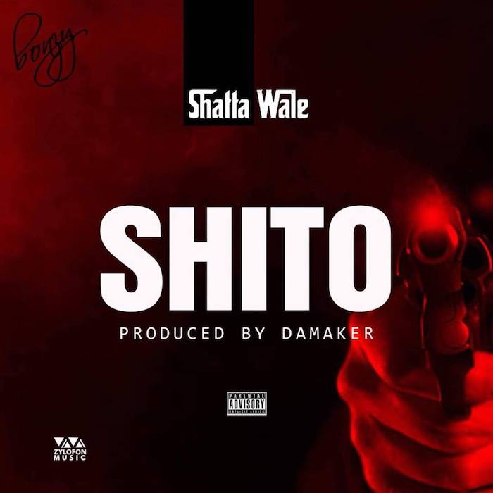Shatta Wale – Shito StoneBwoy Reply Prod by MOG Beatz