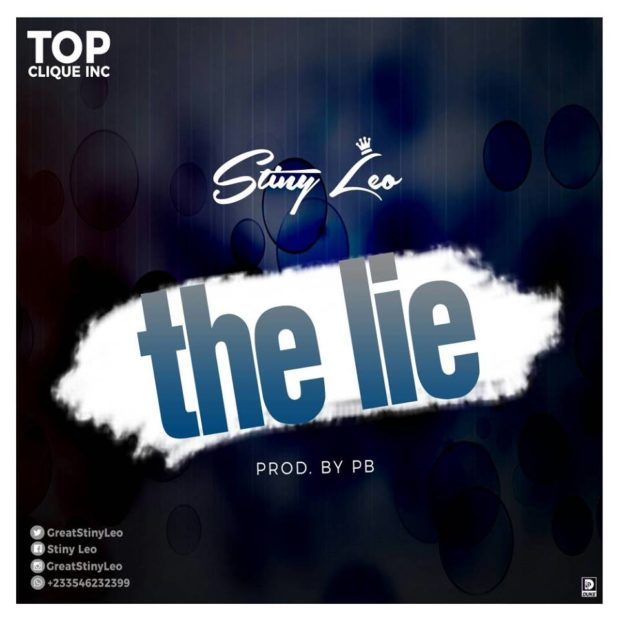 Stiny Leo – The Lie Prod