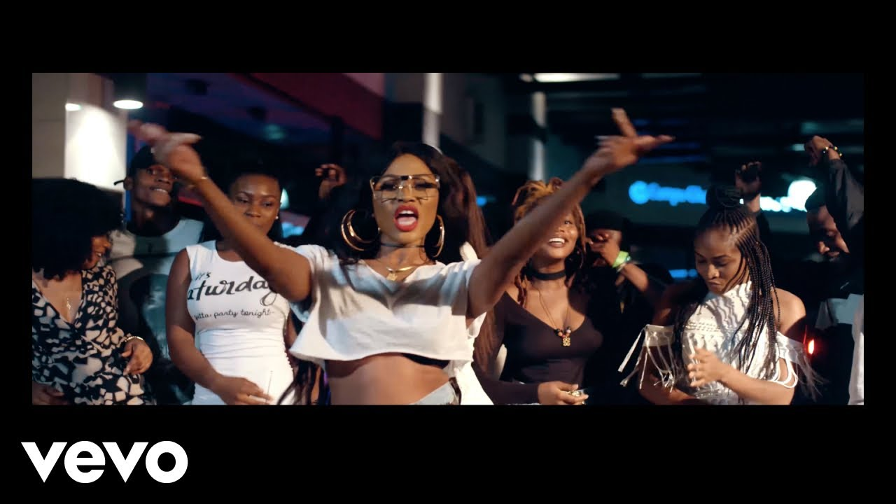 eazzy power ft shatta wale offic