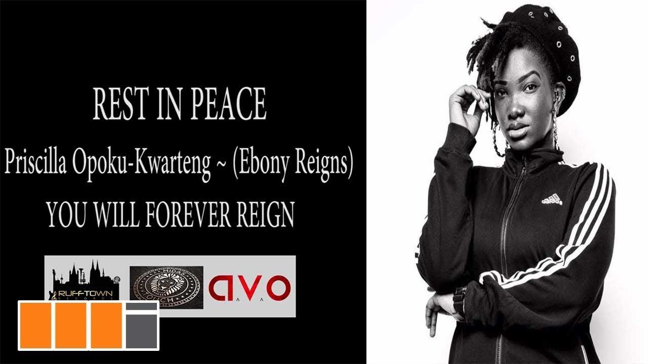 ebony aseda official video