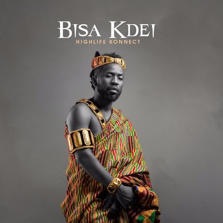 Bisa Kdei ft Sarkodie – Pocket Prod