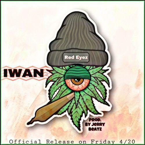 IWAN – Red Eyez Prod