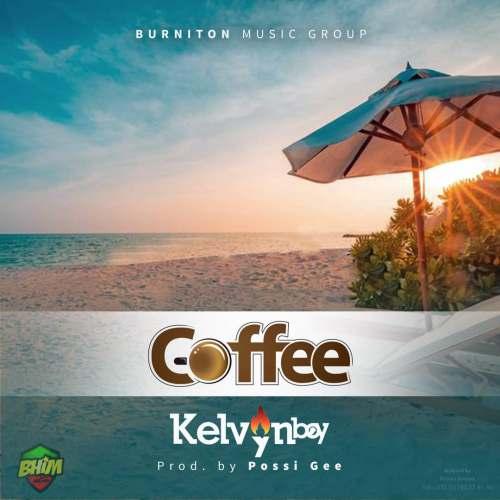 Kelvynboy – Coffee Prod