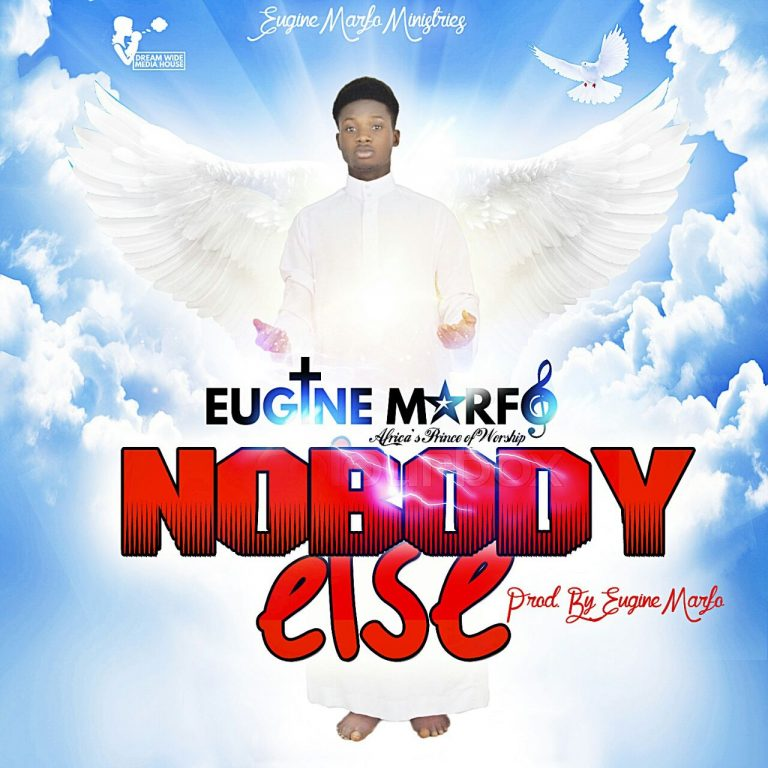 Kuami Eugene – Nobody Else Prod