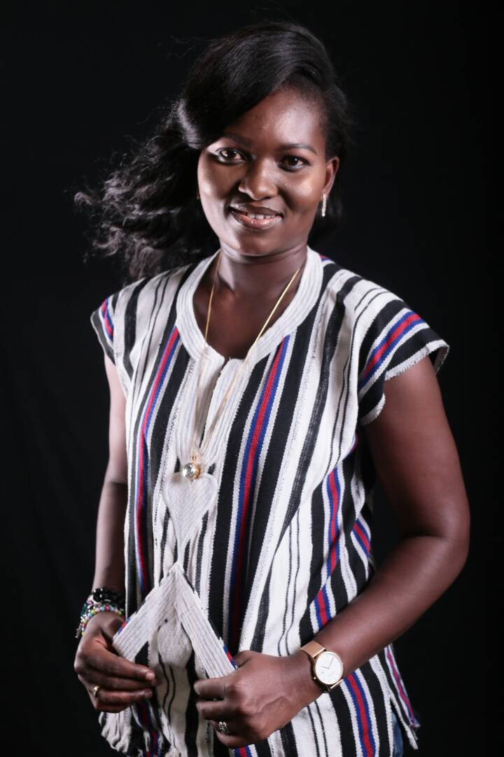 Music Awards is not my target – Mary Yab