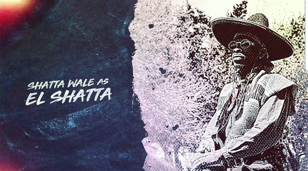 Shatta Wale Gringo