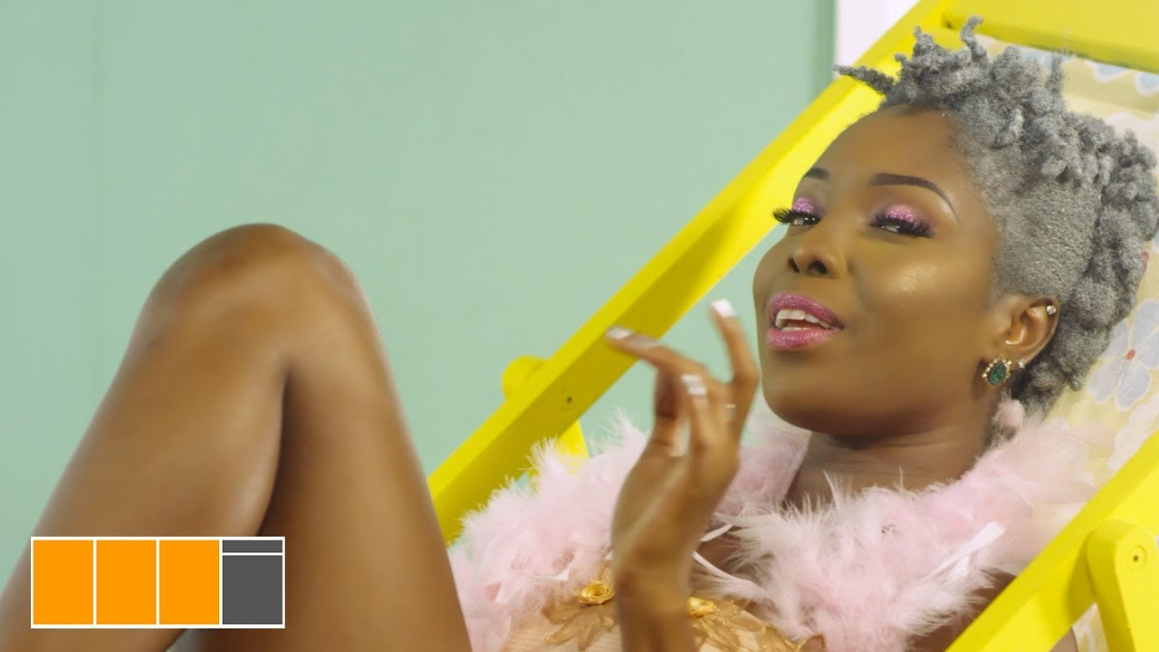 feli nuna dream official video