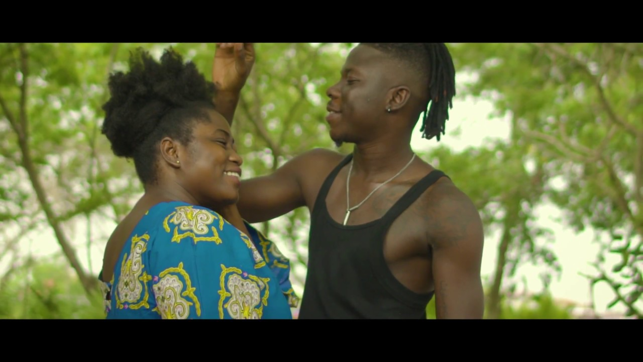 stonebwoy tomorrow official vide