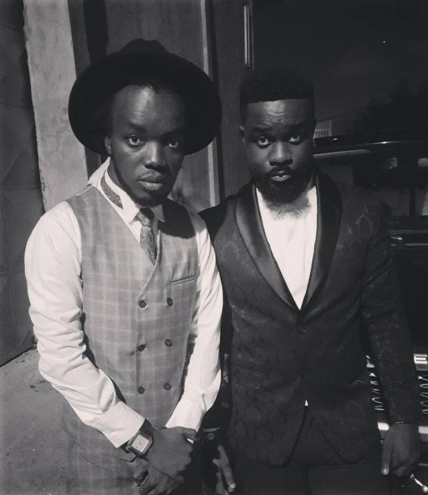 Akwaboah – Obiba ft