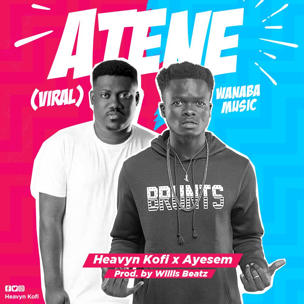 Heavyn Kofi Atene Feat