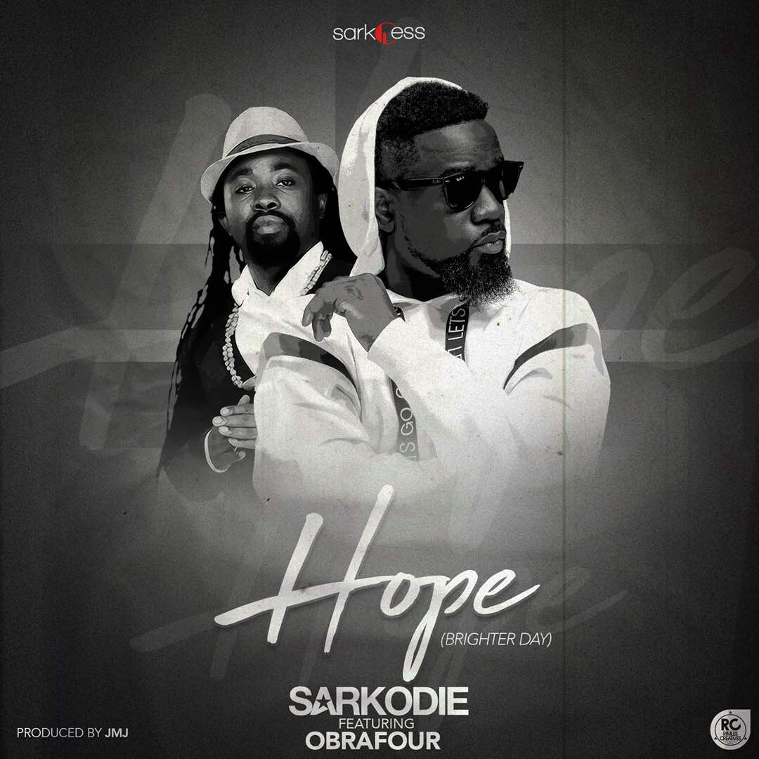 Sarkodie Ft Obrafour Hope Brighter Day Prod