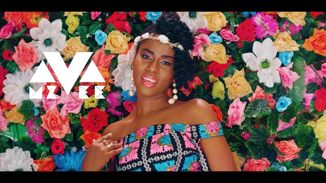 mzvee i dont know official video