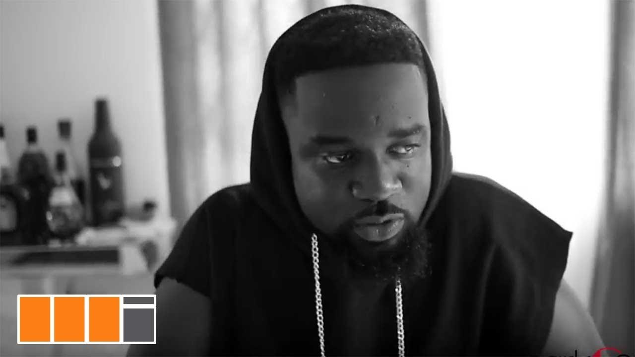 sarkodie come up freestyle video