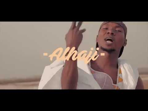 tee gee alhaji official video