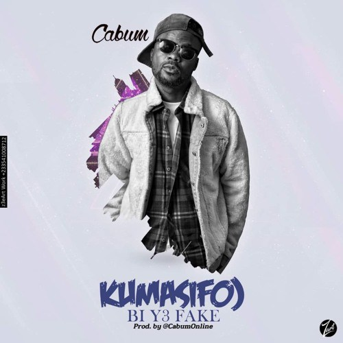 Cabum – Kumasifuo Bi Y Fake Prod By Cabum
