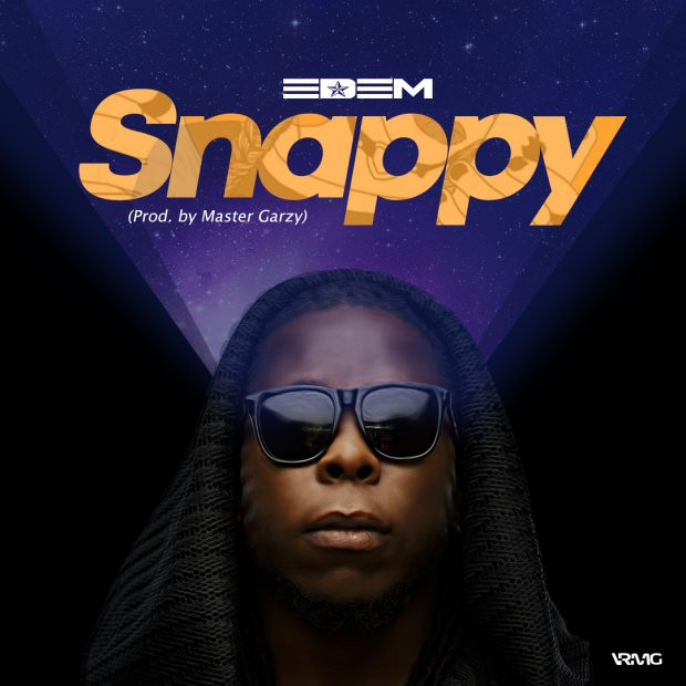 Edem – Snappy Prod By Mix Master Garzy