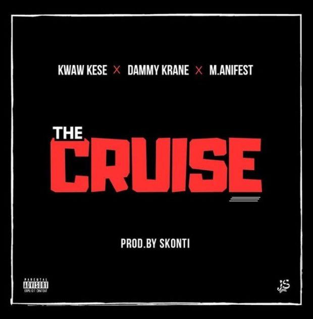 Kwaw Kese – The Cruise ft