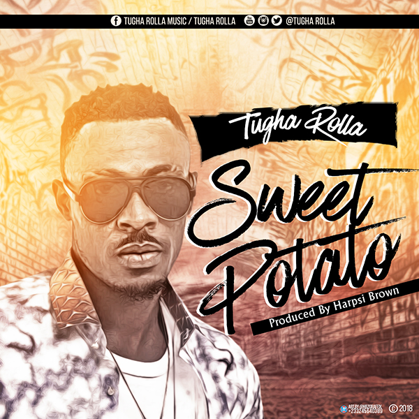 Tugha Rolla Sweet Potato Prod