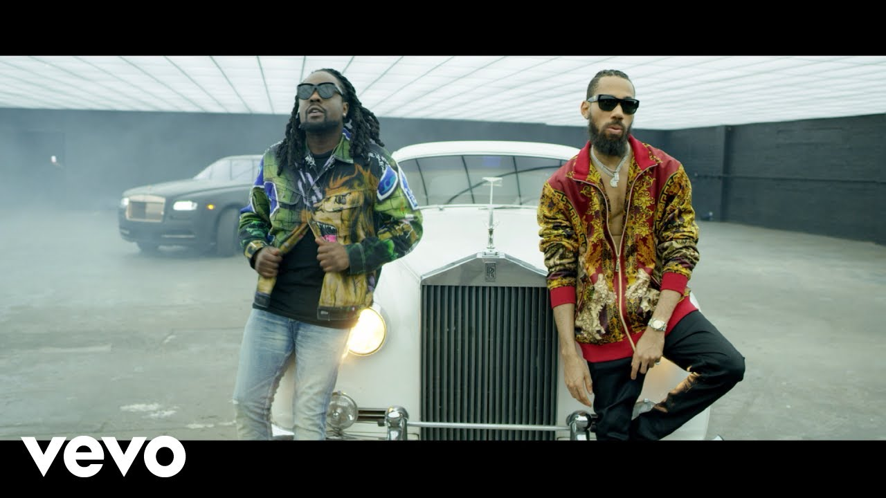 phyno ft wale n w a official vid