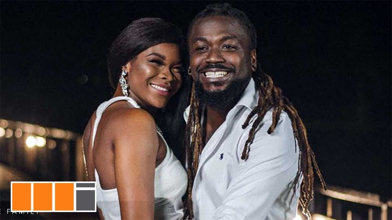 samini obaa official video