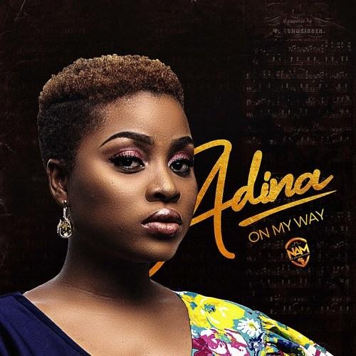 Adina – On My Way Prod