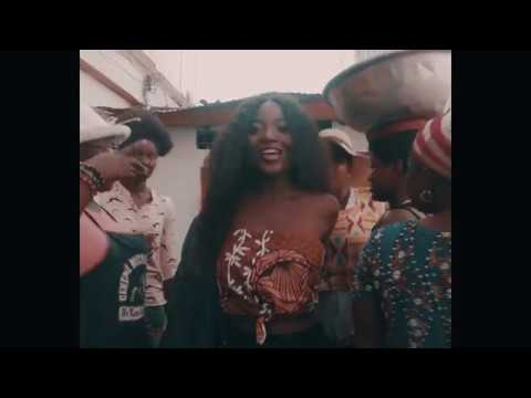 efya whoman woman official video
