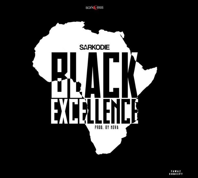 sark black excellemce