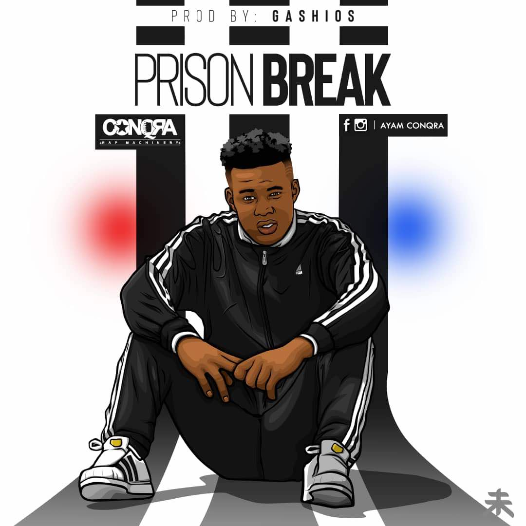 Conqra Prison Break Prod