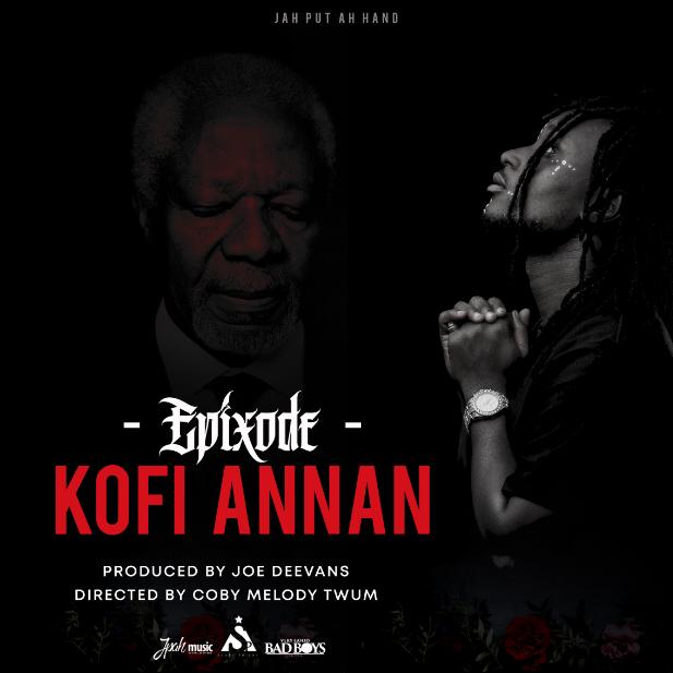 Epixode – Kofi Annan Prod