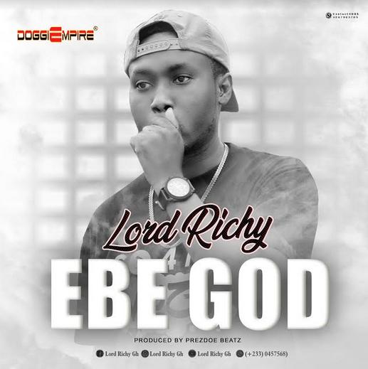 Lord Richy Ebe God Prod
