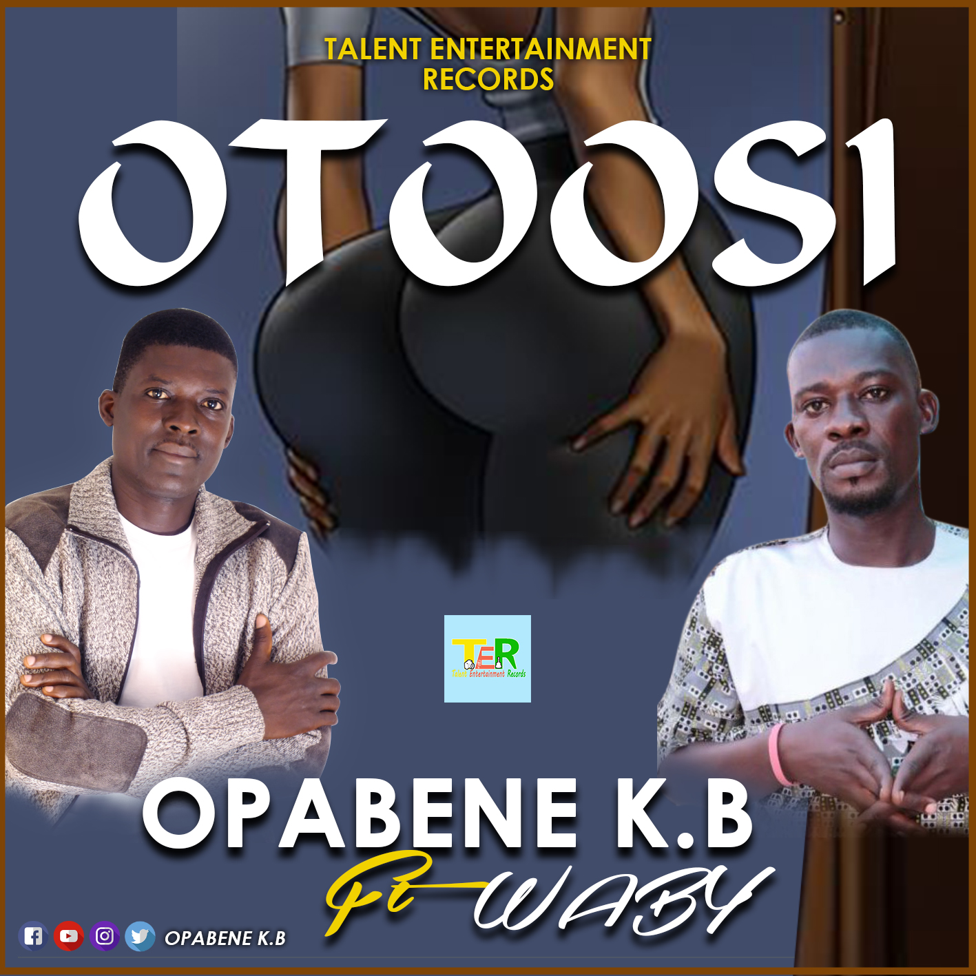 Opabene KB – Otoosi Ft