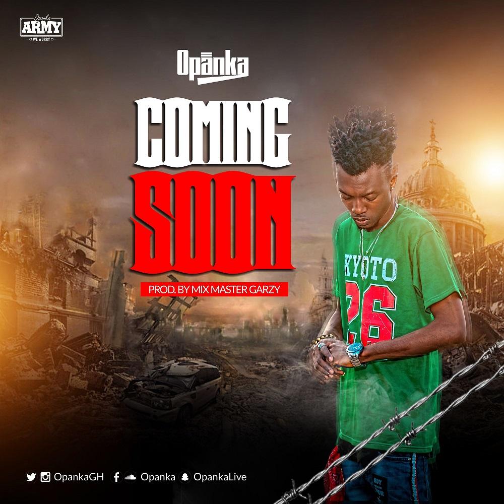 Opanka Coming Soong Prod