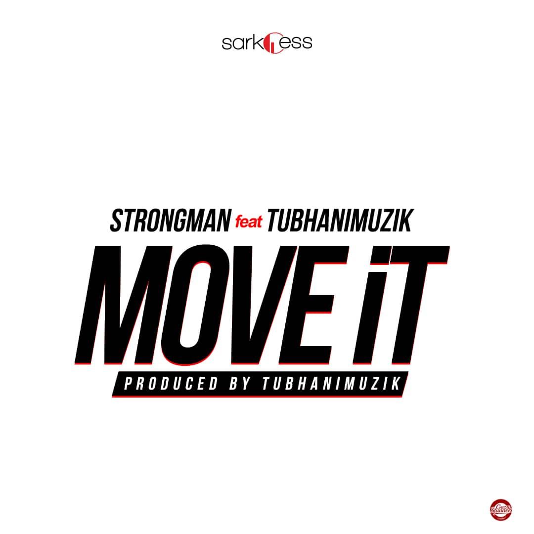 Strongman Move It