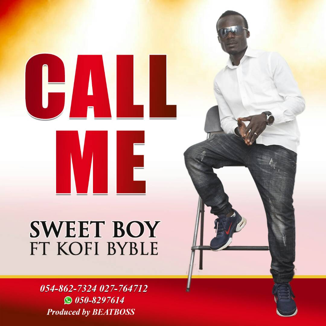 Sweet Boy Call Me Ft