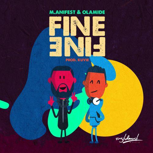 Fine Fine Cover